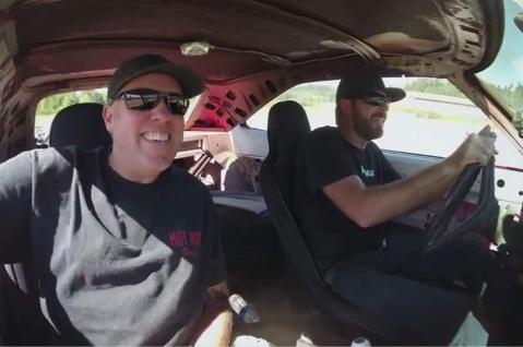 UX Shootout: Cleetus v  MCM v  Roadkill — Who Wins? – cincy Brian
